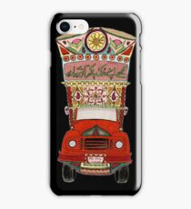 Pakistani Truck iPhone Case/Skin