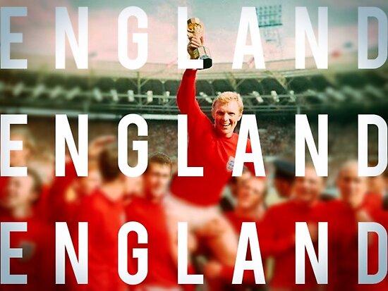 England gewinnt die Weltmeisterschaft von clandestino