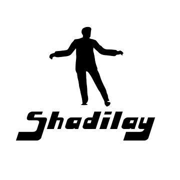 Trump Dancing to Shadilay shadilay by KekShirts