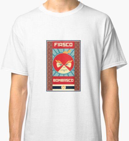Fiasco Bombasco Returns Classic T-Shirt