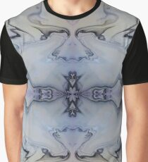 Marbled series (7) Graphic T-Shirt