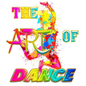 Art Of Dance by TK0920