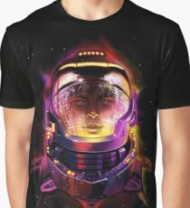 Valerian The City Of A Thousand Planets Graphic T-Shirt