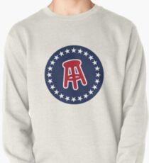 Barstool Sports Pullover