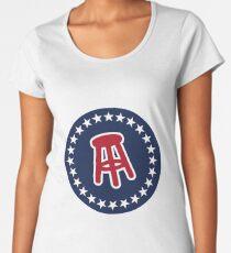 Barstool Sports Women's Premium T-Shirt