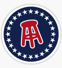 Barstool Sports Sticker