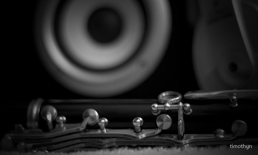Music Man by timothyn