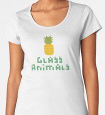 Glass Animals 5 Women's Premium T-Shirt