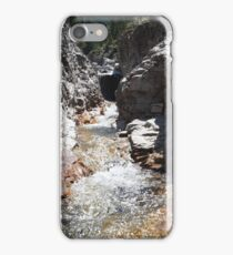 Rae canyon  iPhone Case/Skin