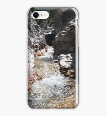Rae canyon  iPhone Case/Skin