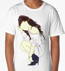 simplistic Long T-Shirt