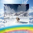 Heaven Sent by DougPop
