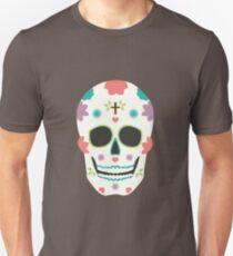 La Calavera Unisex T-Shirt