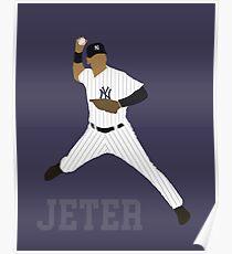 DJ- Jeter Poster