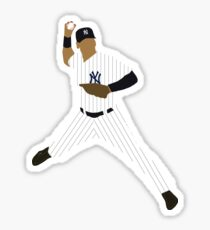 DJ- Jeter Sticker
