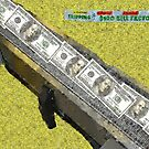 $100 Bill Factory by #PoptART products from Poptart.me