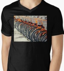 The Orange Bike Army T-Shirt