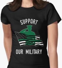 Support our military T-Shirt