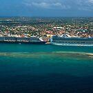 Oranjestad by dcdigital