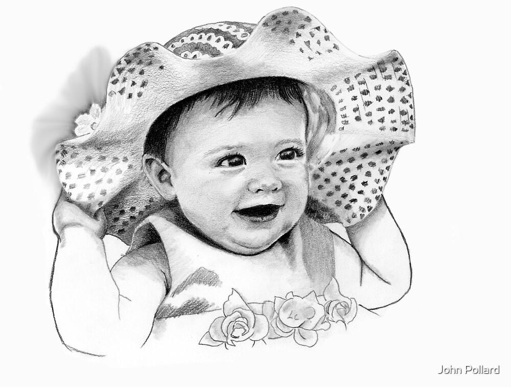 Kaylee by John Pollard