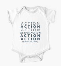 Aktion Aktion Bonus Aktion Baby Body Kurzarm