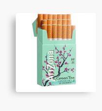 Arizona Cigarette Aesthetic Metal Print