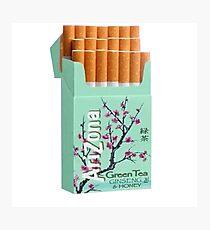 Arizona Cigarette Aesthetic Photographic Print