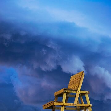 Storming Skies by danafazz