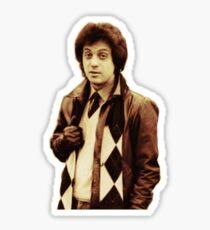 Billy Joel Sticker