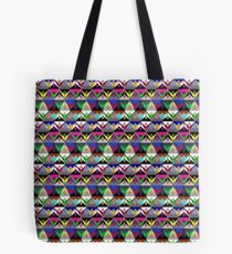 Class 999999 Watchers, CLOSE TOGETHER. Tote Bag
