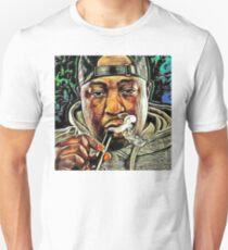 The Jacka merchandise T-Shirt