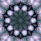 Spheres Kaleidoscope 05 by fantasytripp