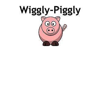 Wiggly-Piggly by carravase