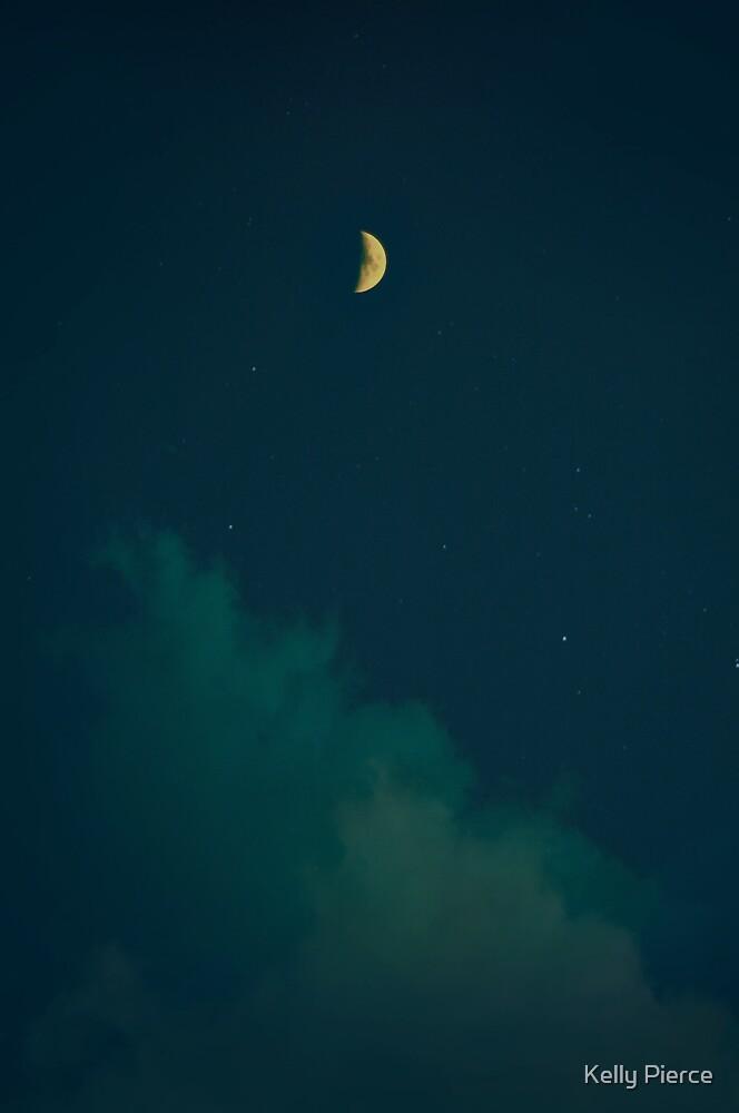 Goodnight Moon by Kelly Pierce