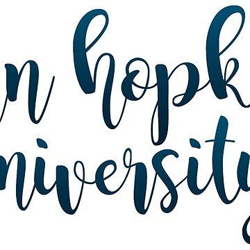 john hopkins university by norcalkara