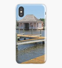 Currituck iPhone Case/Skin