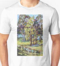 Rawdon Island - plein air T-Shirt