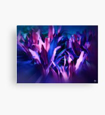 Earthbound Passions Canvas Print