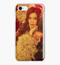 tiffany iPhone Case/Skin