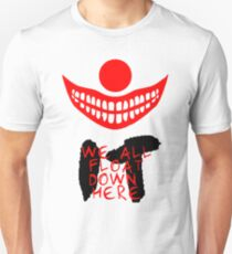 Stephen King's It - We All Float Down Here T-Shirt