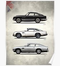 The DB Collection Poster