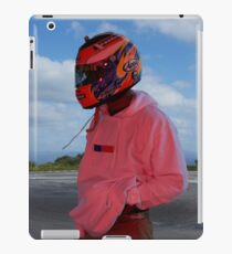 Frank Ocean - Helmet iPad Case/Skin