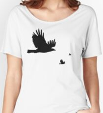 eagle Women's Relaxed Fit T-Shirt