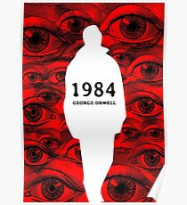 1984 Poster