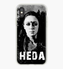 HEDA iPhone Case