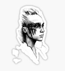 HEDA Sticker