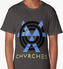 CHVRCHES Long T-Shirt