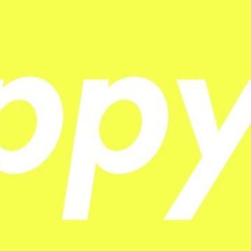 Yeppy Box Logo by imTofuCubed