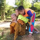 Kids Brotherly Love 1 by COLINxT
