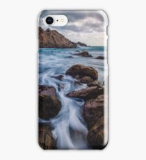 Stormy South - Sugarloaf Rock iPhone Case/Skin